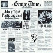 John Lennon - Sometimes In New York City