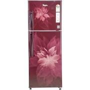 Whirlpool 245 L 3 Star Frost-Free Double Door Refrigerator (NEO FR258 ROY WINE REGALIA(3S), Wine Regalia)