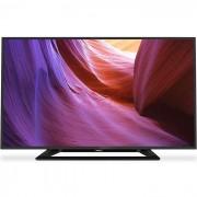 "Philips 32PFH4100 32"" Full HD Slim LED TV, Digital Crystal Clear, DVB-T/C, HDMI, USB"