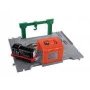 Take N Play Thomas And Friends Portable Set With Diesel Engine