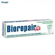 Biorepair Plus Protectie Totala fara Fluor, 100 ml