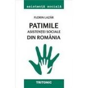 Patimile asistentei sociale din Romania