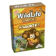 Spel Wildlife weetjes Kwartet | Identity Games