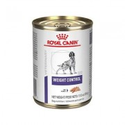 Royal Canin Veterinary Diet Weight Control Canned Dog Food, 13.6-oz, case of 24