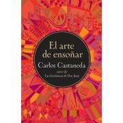 El Arte De Ensonar by Carlos Castaneda