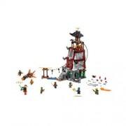 Lego NINJAGO - Bitwa o latarnię 70594