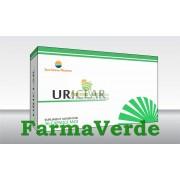 Uriclar 36 Cps (Infectii Urinare,Litiaza renala) Sun Wave Pharma