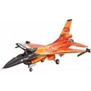 Macheta Revell Model Set F-16 Mlu Solo Display