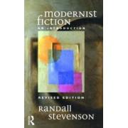 Modernist Fiction by R. W. Stevenson