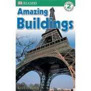Amazing Buildings by Kate Hayden