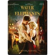 WATER FOR ELEPHANTS DVD 2011