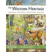 The Western Heritage by Donald M Kagan