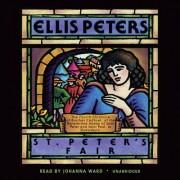 St. Peter's Fair by Ellis Peters