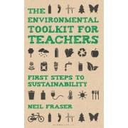 The Environmental Toolkit for Teachers by Neil Fraser