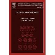 Thin-Film Diamond: Pt. 1 by Christoph E. Nebel