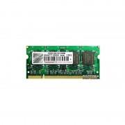 Memorie laptop Transcend 2GB DDR2 800MHz CL6
