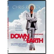 Down to Earth DVD 2001