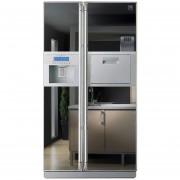Refrigerador Daewoo Side by Side FRS-T23 534 Lts