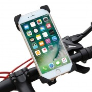 Bicycle Handlebar Mount (Motorbike Holder) for iPhone & Mobile Phones