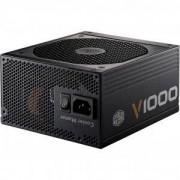 Захранване Cooler Master V1000 1000W 80+ Gold, CM-PS-RSA00-AFBAG1-EU