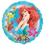 Balon folie 45cm Ariel, Anagram 26358