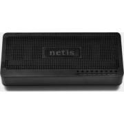 Switch Netis 8-Port Fast Ethernet ST3108S