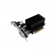Placa video Gainward nVidia GeForce GT 720 SilentFX 1GB DDR3 64bit