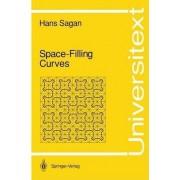 Space-filling Curves by Hans Sagan