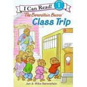 The Berenstain Bears' Class Trip by Jan Berenstain