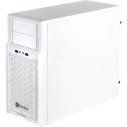 Geh Silverstone SST-PS08W Tower ATX USB3 wit
