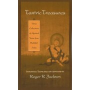 Tantric Treasures by Roger R. Jackson