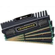 CORSAIR-Mémoire PC Vengeance 4 x 8 Go DDR3-2133 - PC3-17066 - CL10 (CMZ32GX3M4A2133C10)-