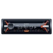 CD auto cu USB SONY CDX-G1100 4x55W, megabass