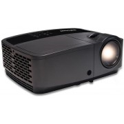 Videoproiector InFocus IN124a, 3500 lumeni, 1024 x 768, Contrast 15000:1, HDMI, 3D Ready