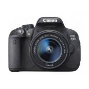 Canon eos 700d + 18-55mm is stm - man. ita - 2 anni di garanzia - disponibile