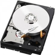 твърд диск HDD 4TB SATAIII WD Red 64MB - WD40EFRX