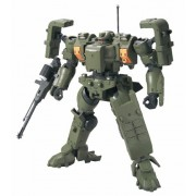 Gundam Tieren Ground Type 1/100 Model Kit [Toy] (japan import)