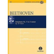 Symphony No. 9 in D Minor Op. 125 Choral by Ludwig van Beethoven
