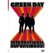 Green day - International Supervideos! (DVD)