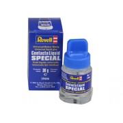 Revell 39606 - Colla liquida per plastica Contact Liquid Special, 30 g