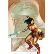 Wonder Woman: Her Greatest Battles TP by Various