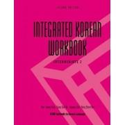 Integrated Korean Workbook: Intermediate by Mee-Jeong Park