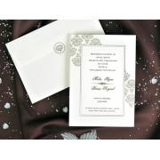 invitatii nunta cod 30072