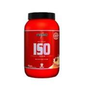 ISO Whey 907g - Morango com Banana - Integralmédica