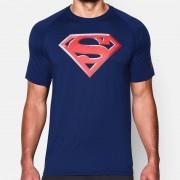 Camiseta Under Armour Superman 2.0 Loose