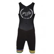 guilty 76 racing Guilty 76 Racing Odzież triathlonowa Mężczyźni XXL Stroje triathlonowe