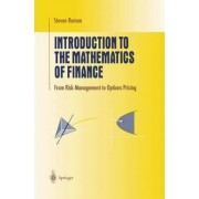 Introduction to the Mathematics of Finance by Steven Roman