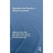 Education and Poverty in Affluent Countries by Carlo Raffo