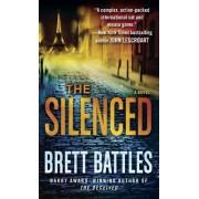 The Silenced by Brett Battles