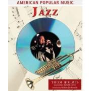American Popular Music by Thom Holmes